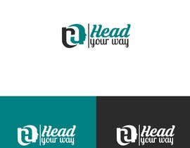 #584 for Logo design for new online female coaching business Head Your Way by anubegum