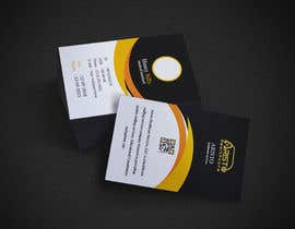 #17 cho Design ID badge for employee, front and Back.  Use any logo for best results. Healthcare staff company.       www.aristohealthcareservices.com bởi AhmedMostafa2210