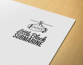 sandwalkers tarafından Design a Logo for a new children's clothes website – Little Black Submarine için no 18