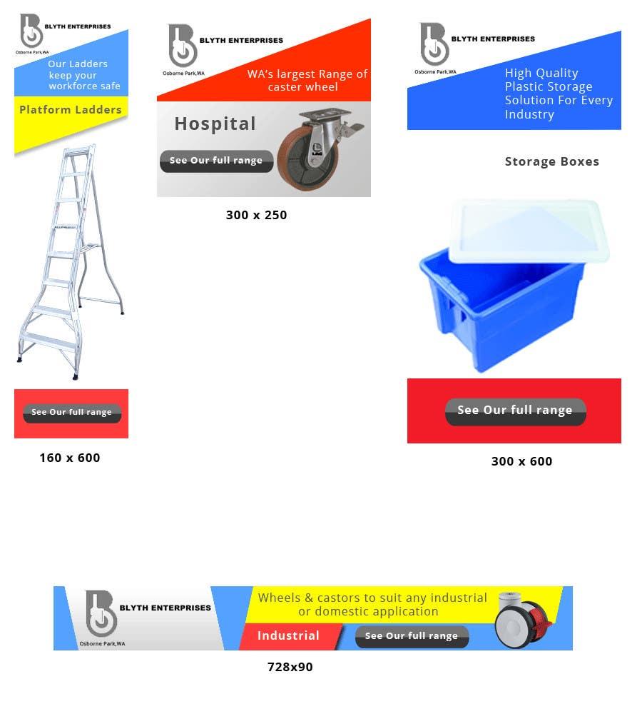Penyertaan Peraduan #                                        7                                      untuk                                         Create an Animation for Google Adwords Display Banners Using Google WebDesigner Software - ADA-BE-0215