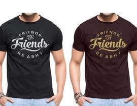 #234 para T-Shirt Designs por hasembd