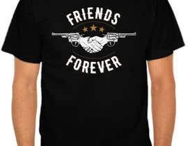 #185 para T-Shirt Designs por indraDhe