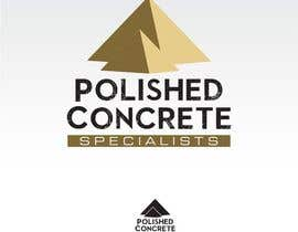 #132 for Logo Design for Polished Concrete Specialists af masif8010026