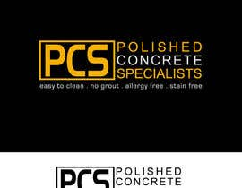 #126 for Logo Design for Polished Concrete Specialists by Mohd00