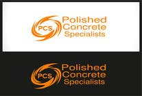 Bài tham dự #47 về Graphic Design cho cuộc thi Logo Design for Polished Concrete Specialists