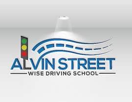 #208 for Design a logo for a driving school by ffaysalfokir