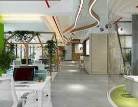 #30 for I want an office space designed af duken27
