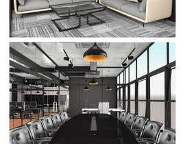 #10 for I want an office space designed af asfiaasa