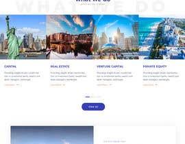 #11 para Website Page Redesign - Classifieds Homepage por Tonisaha