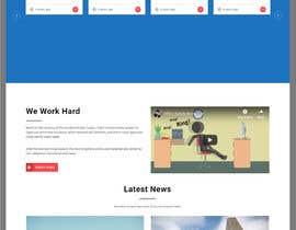 hosnearasharif tarafından Website Page Redesign - Classifieds Homepage için no 1