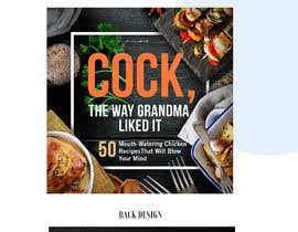 #103 for Chicken Cookbook Cover Contest af princegayares