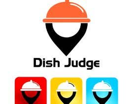 #78 for Logo for Dish Judge App by ayangraph