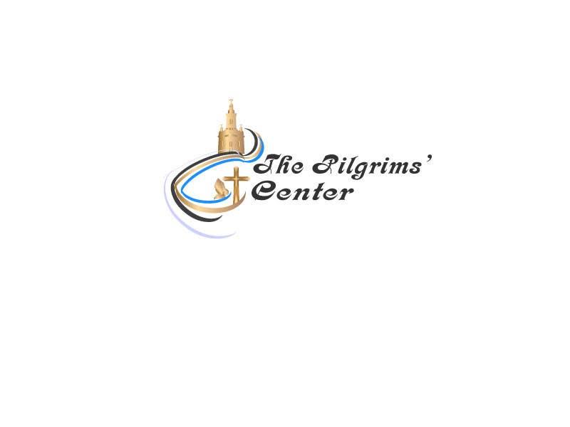 Kilpailutyö #                                        39                                      kilpailussa                                         Logo Design for a Pilgrimage / Catholic Travel Company