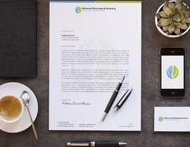 #37 for Redesign our Letterhead/Footer and Price List by cmchoton