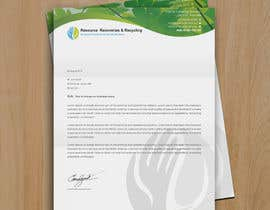 #58 for Redesign our Letterhead/Footer and Price List by mamun313
