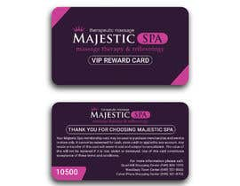#34 para Recreate Membership card design in psd file por Rahman782