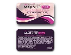 #91 para Recreate Membership card design in psd file por saikat006