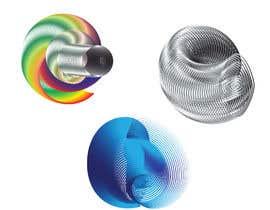 ubhiskasibe tarafından 3D Designer Contest: Create A Pack Of Abstract Shapes için no 10