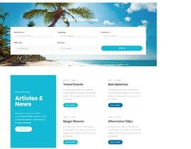 #46 for Build a travel website by mejbaul88