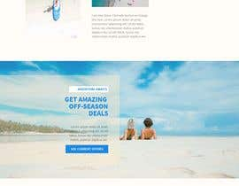 #32 for Build a travel website by exbitgraphics