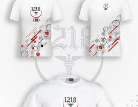 #214 for 1218 T-Shirt by prakash777pati