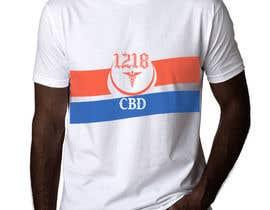 #219 for 1218 T-Shirt by omarbarakat659