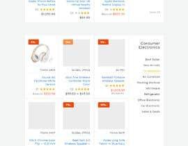 Nro 6 kilpailuun DESIGN ME A WEBSITE TO IMPORT AMAZON PRODUCTS + inventory synchronize käyttäjältä kazi7135