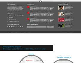 amandachien tarafından Website Redesign for Digital Marketing Company için no 39