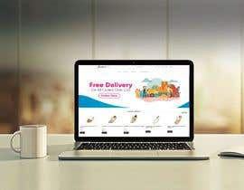 #19 for Free Delivery Banner for our website by ajmal32150