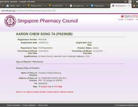 #6 for List of Professional from Pharma Council by Praveensrp
