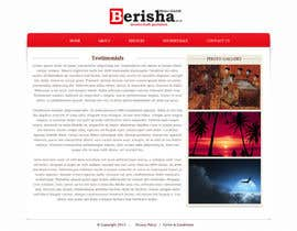 #7 para Website Design and programming for Painter Company por patil1987