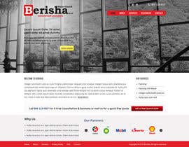 #10 untuk Website Design and programming for Painter Company oleh Pavithranmm