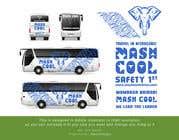 Bài tham dự #4 về Graphic Design cho cuộc thi Need a Complete Design for Bus Branding