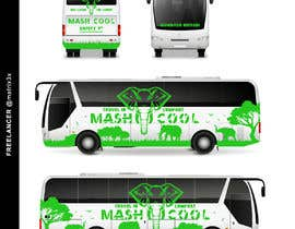 #7 cho Need a Complete Design for Bus Branding bởi matrix3x