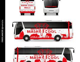 #8 cho Need a Complete Design for Bus Branding bởi matrix3x