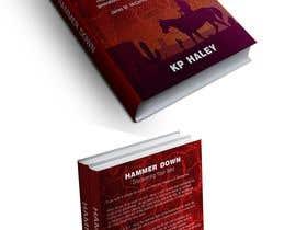 Nro 48 kilpailuun Create a book cover käyttäjältä mohamedgamalz