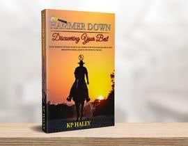 Nro 88 kilpailuun Create a book cover käyttäjältä Akheruzzaman2222