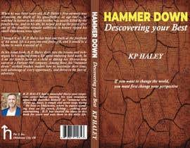 Nro 36 kilpailuun Create a book cover käyttäjältä sohelmah244