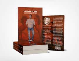 Nro 83 kilpailuun Create a book cover käyttäjältä Esan24