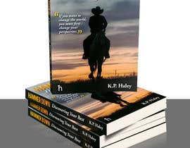 Nro 34 kilpailuun Create a book cover käyttäjältä jaydeo