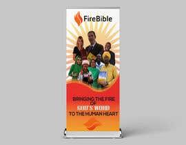 #25 for FireBible Retractable Bannyer by Hasibislam66