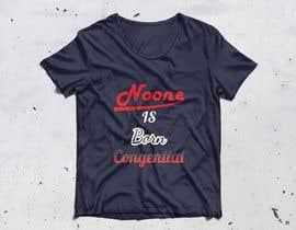 #168 for T Shirt Designs af kingkhaza