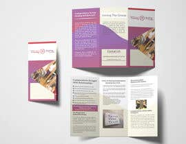 #15 для create a trifold flier for my healing codependency group от Anam827642