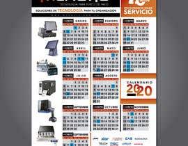 #13 para Diseño Calendario Institucional de Nellys55