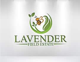 #29 for Lavender Field Estate Logo creation by sohelakhon711111