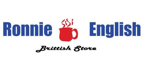 Konkurrenceindlæg #                                        8                                      for                                         English Shop. British Lifestyle magazine. Minimal + Rustic + Relevant
