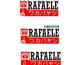 nº 16 pour Lubricentro Rafaele par cabralpameladg
