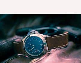 #9 cho URGENT: Provide an elegant and classy name for  a watch and jewellery store bởi nadiakhanapi