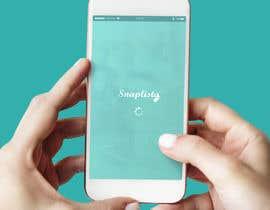 #17 for Design a splash page af sanaullahsayem