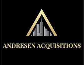 Nro 3 kilpailuun Andresen Acquisitions käyttäjältä Afiqah119